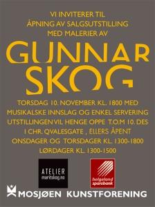 Gunnar Skog annonse avis.indd